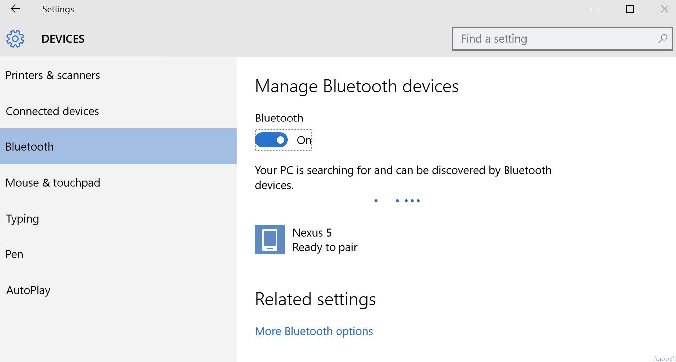 stikynot windows 10 download