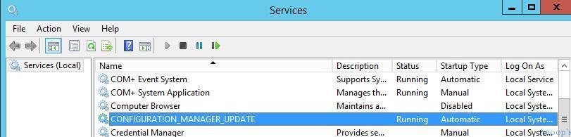 SCCM ConfigMgr vNext Comes with Windows 10 Servicing Configuration Manager On Prem MDM