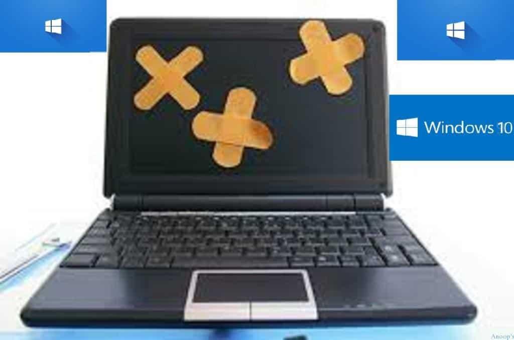 SCCM 2007-Windows10 Patches-1