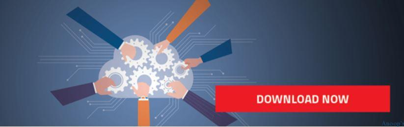 Whitepaper on The Challenges of Managing IT in a Hybrid Cloud World 1