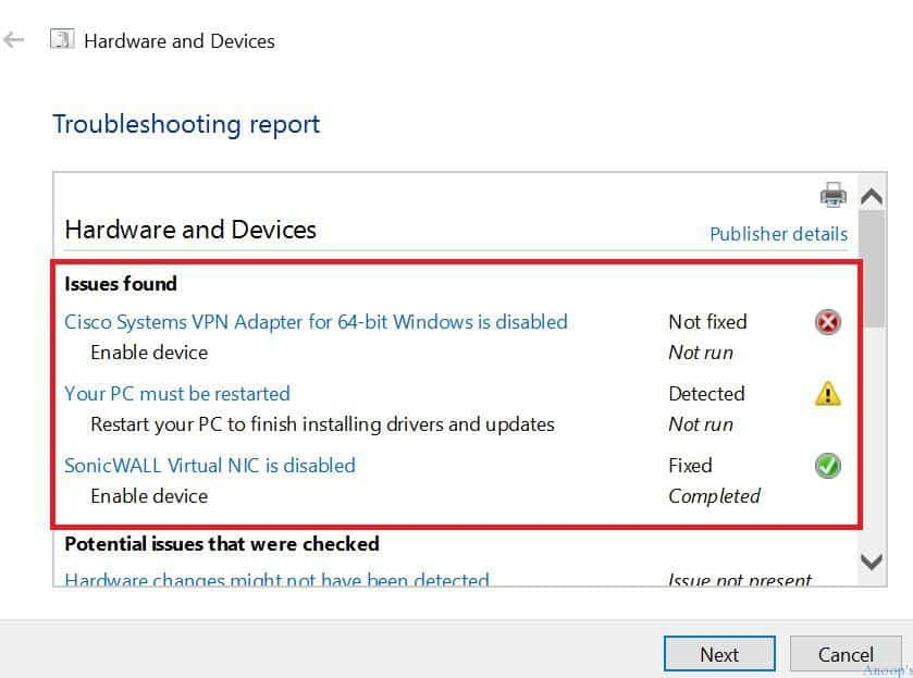 Learn How to Troubleshoot Resolve the Problems with Windows 10 Machine