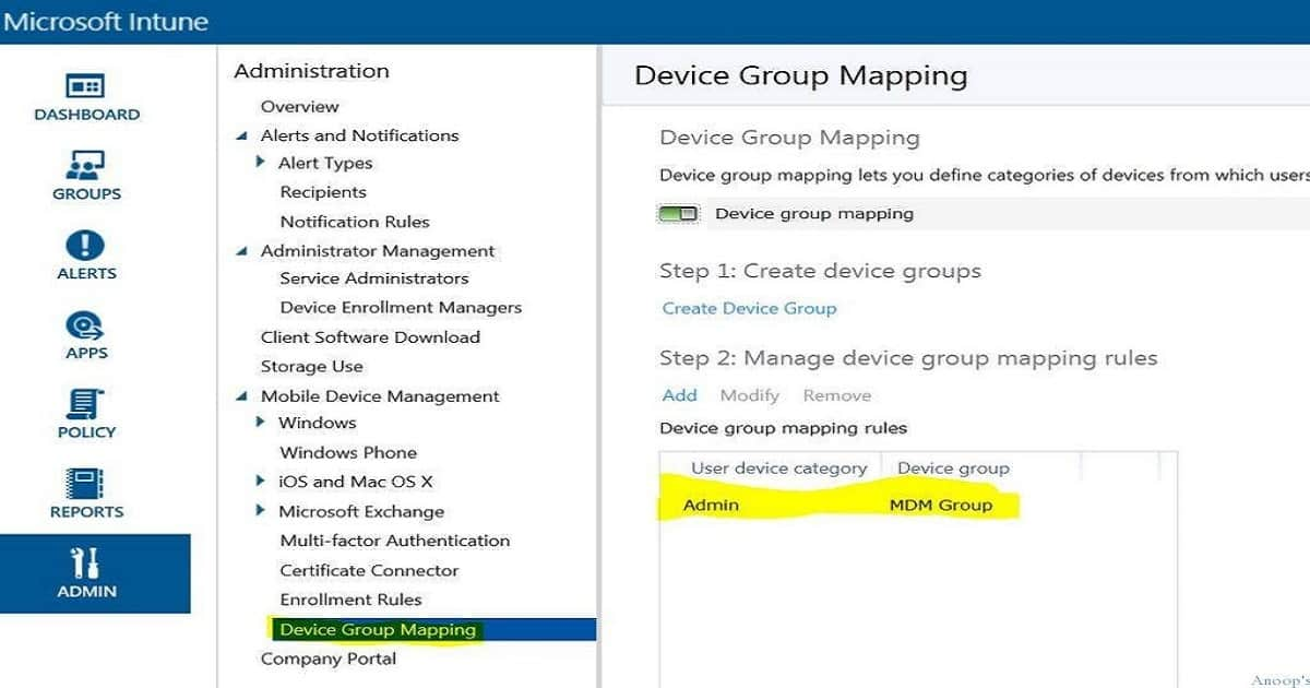 how to add device using wsp