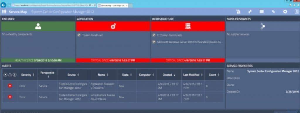 LiveMaps_SCCM_2012_Monitoring