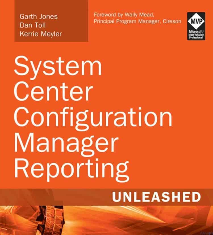 Garth_SCCM_Reporting_Unleashed_1