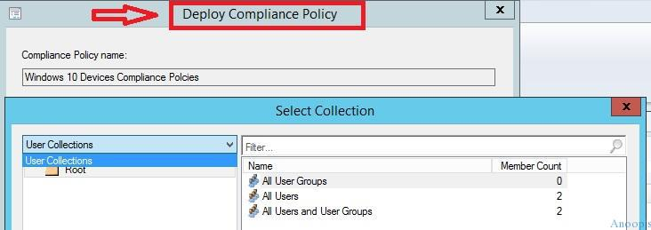Intune_Vs_SCCM_Compliance_Policies_2