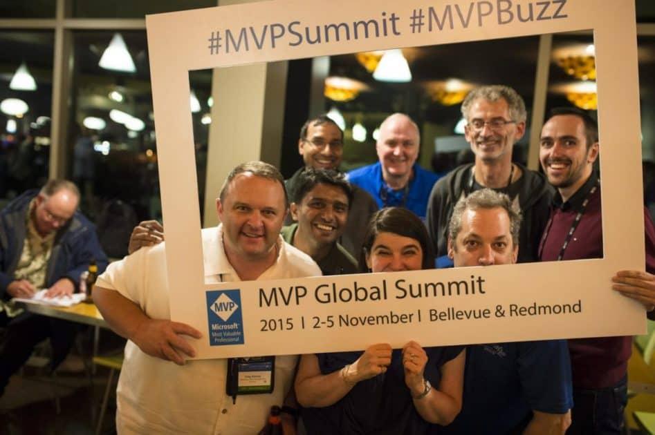 Microsoft MVP Award 2016 1