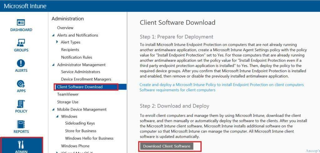 Intune_Started_Kit_How_to_download_Intune_client