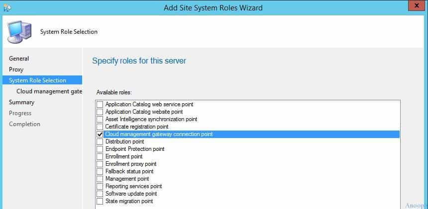New Features of SCCM ConfigMgr CB 1610 Technical Preview Version 1