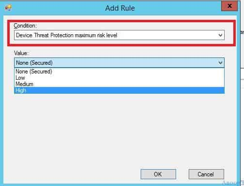 sccm_cb_1610_tp_device_threat-protection-maximum-level