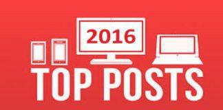 Anoop's Top 10