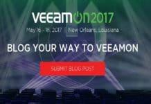 VeeamON 2017