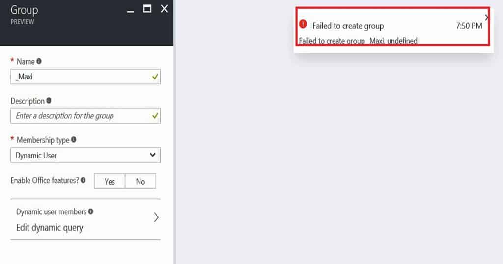 How to Create Azure AD Dynamic Groups for Managing Devices via Intune 1