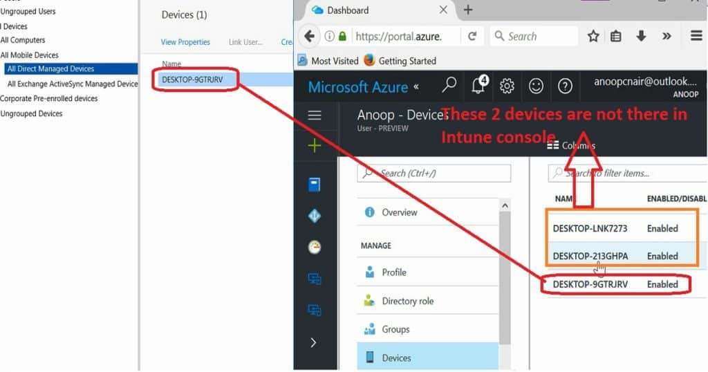 Learn How to Delete or Disable Devices from Azure Active Directory 1