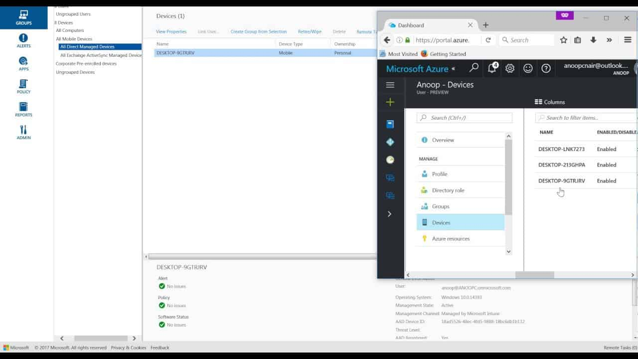Learn How to have a Clean and Tidy Intune and Azure AD Environment 1