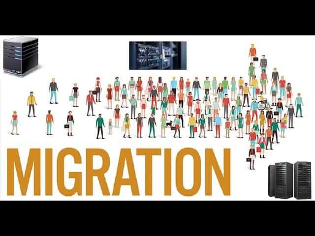 ConfigMgr SCCM Server Hardware Migration Step by Step Guide to Perform 1