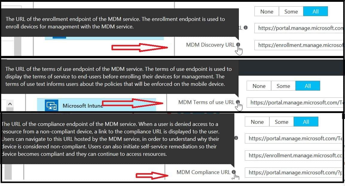 Windows 10 Intune Auto Enrollment Process Explained