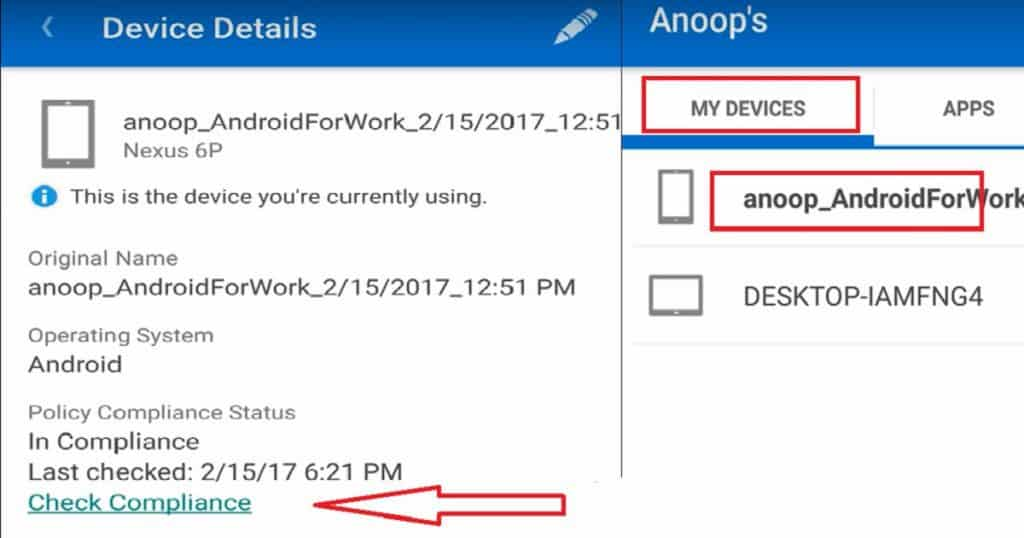 How to Manually Sync Intune Policies ASAP from Enrolled Devices 3