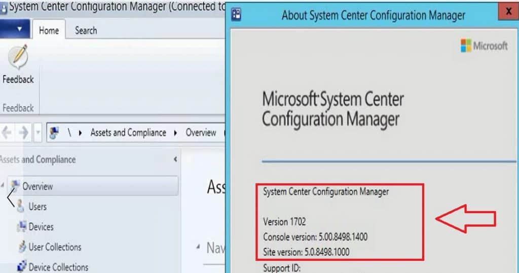 How to Perform SCCM ConfigMgr CB Production upgrade to 1702 Video Tutorial 3