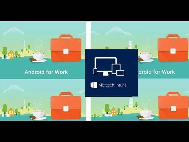Intune Entry Level Low-Cost Device Support for Android for Work Enrollment 1