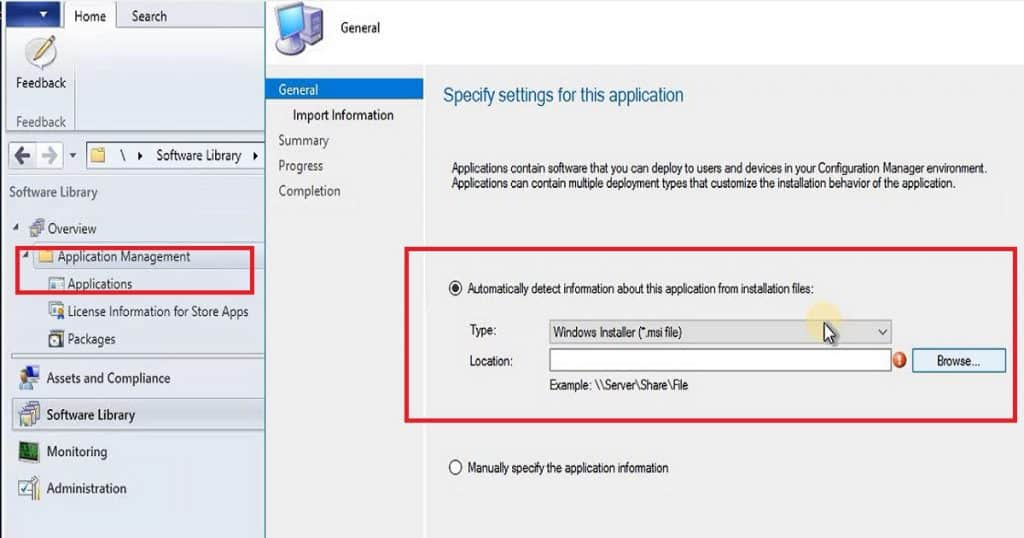 Video Experience Guide SCCM CB Application Creation Deployment and Installation 1