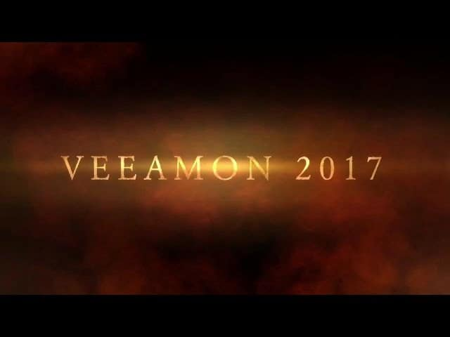 Get Set Ready for VeeamON 2017 with iOS and Android Mobile App 1