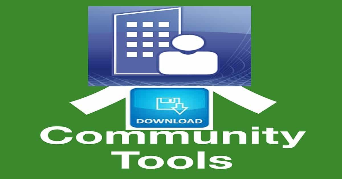 Free SCCM Web Console Tool Cireson 1