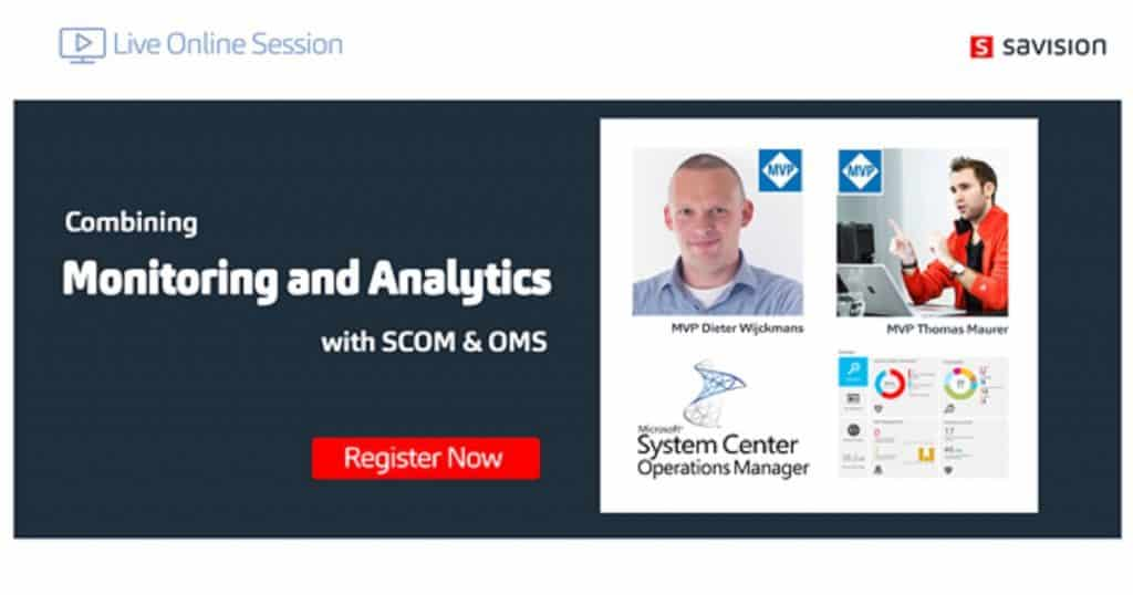 MVP-Monitoring&-Analytics-OMS-SCOM-Debate