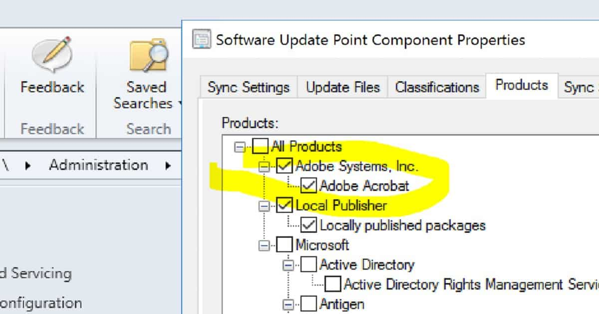 SCCM SCUP 2017 How to Publish 3rd Party App Patches
