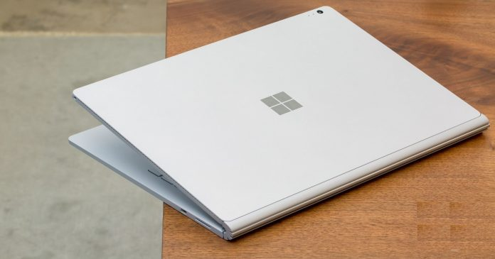 Microsoft Surface Book Review from an SCCM Admin