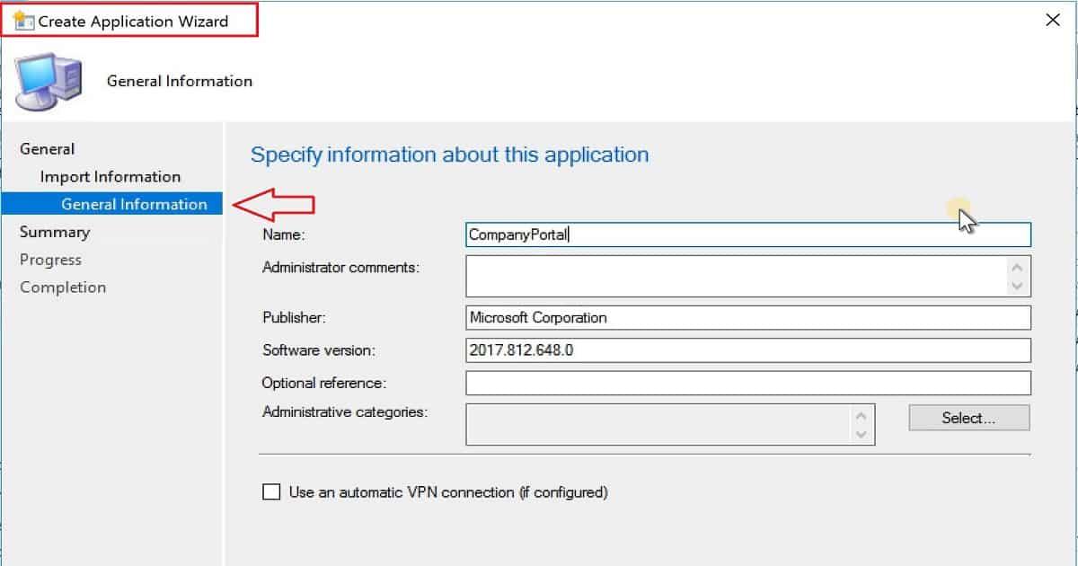 SCCM App Deployment - APPX Process - anoopcnair com