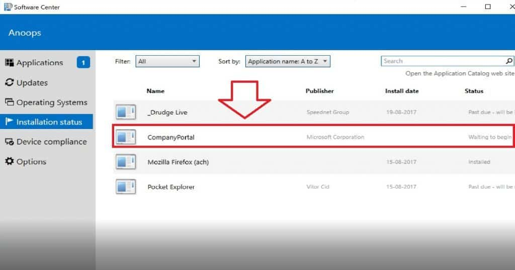 Step by Step Video Guide for SCCM APPX Deployment and Troubleshooting