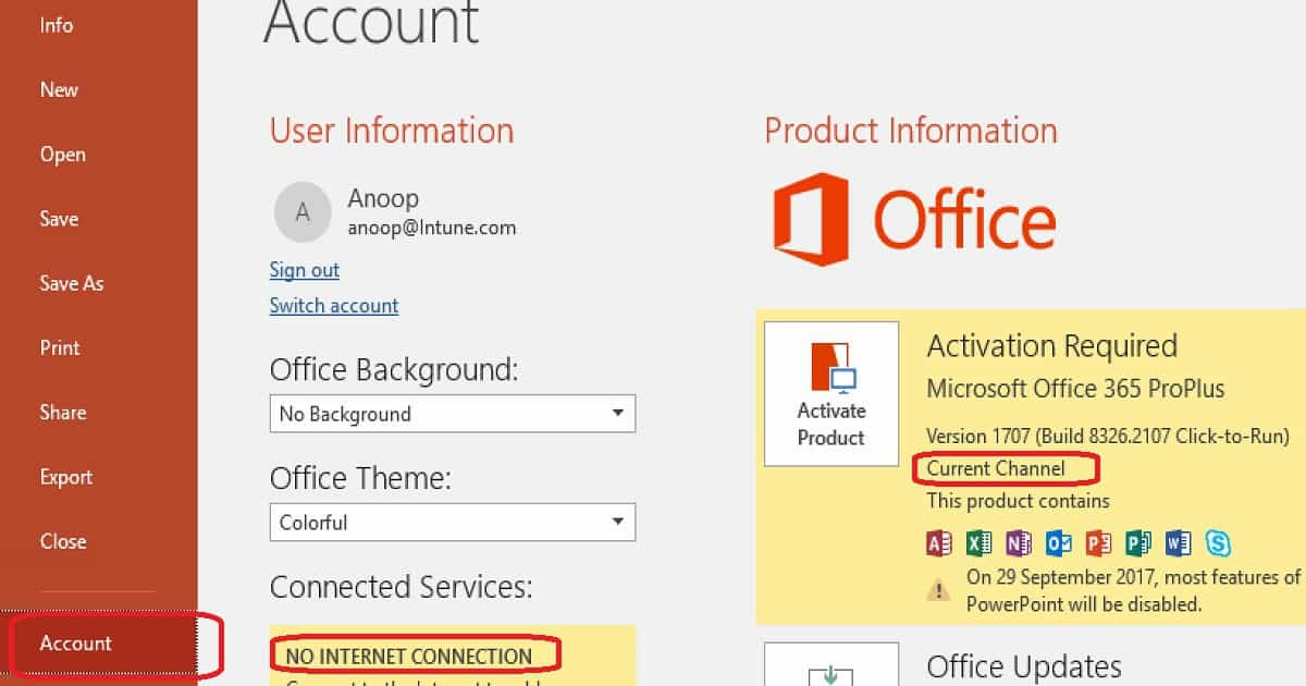 Learn How to Deploy Install Office 365 ProPlus Applications