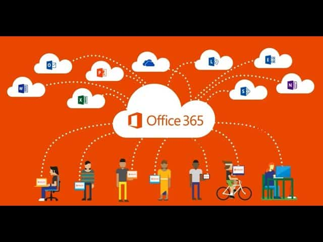 SCCM Guide - Learn How to Deploy Install Office 365 ProPlus Applications 1