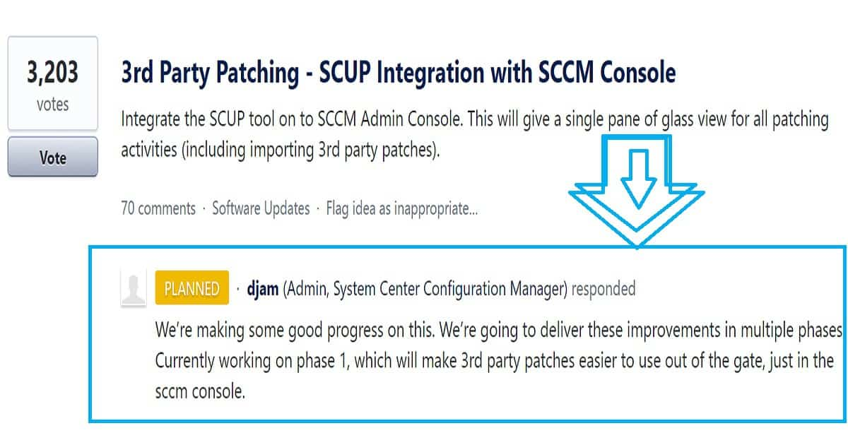 windows patch management checklist