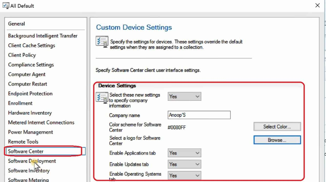 SCCM 1710 New Features Overview Plus Upgrade Guide
