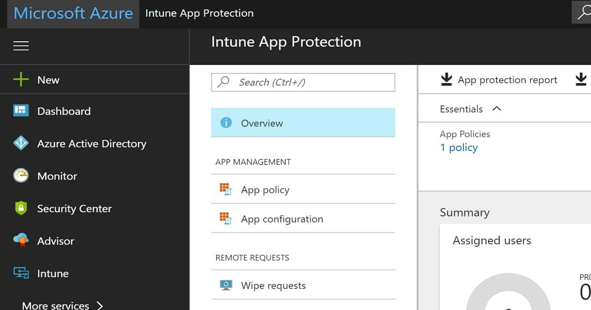 Short URLs for Lazy Microsoft Intune Admins