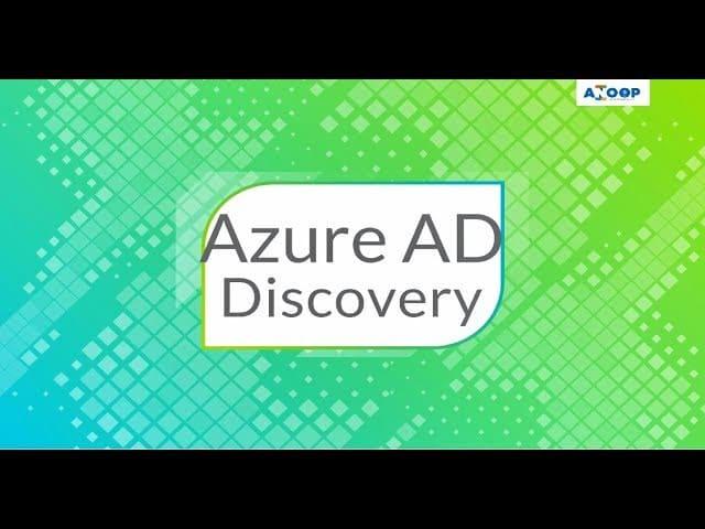 How to Setup SCCM Azure AD User Discovery | ConfigMgr 1