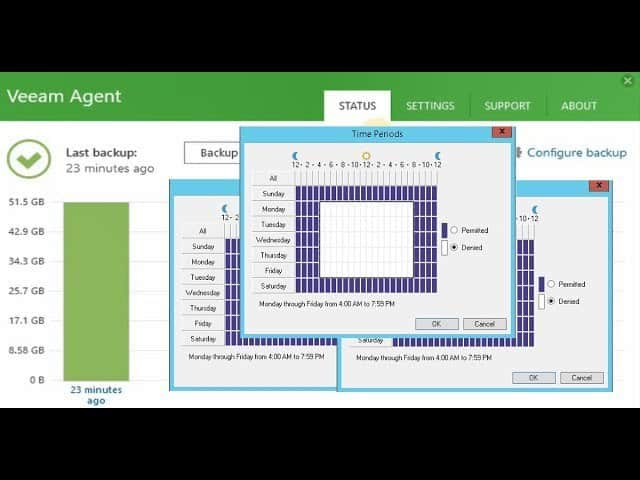 Video Guide Windows Server 2016 Backup Solution from Veeam