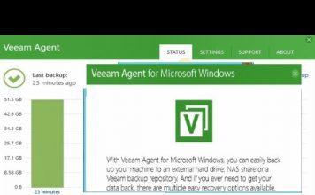Veeam Archives - SCCM Intune Real World Enterprise Experience Blog
