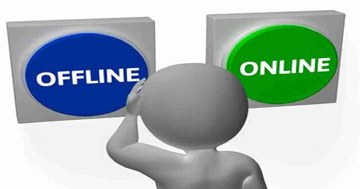 Client Online Status in SCCM Console
