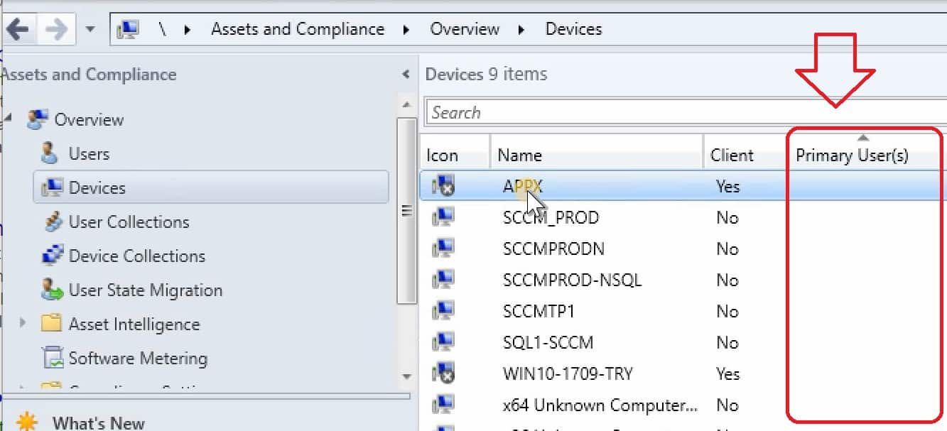 Fix to SCCM CB Preview 1712 Redist Download Issue