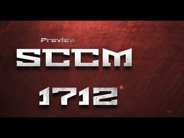 Fix to SCCM CB Redist Download Issue 1