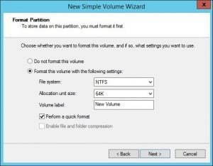 The Complete Guide for SCCM Server Migration Part 1 - SQL 2017 1