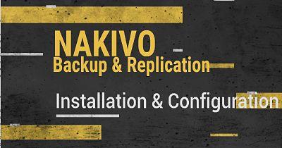 Nakivo Hyper-V Backup