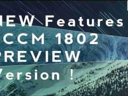 SCCM 1802 New Features