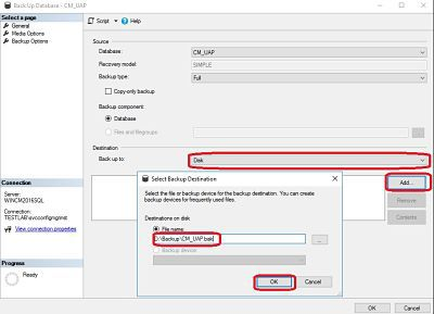 SCCM SQL Server Database Migration | Part 2 |ConfigMgr| Step by Step 2