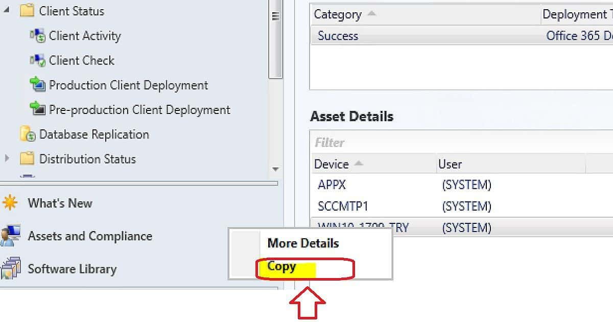 SCCM CB 1803 Review of Upgrade and Features - anoopcnair com