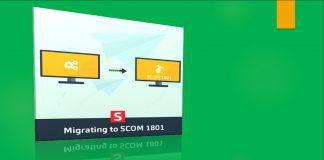 SCOM 1801 Migration Plans