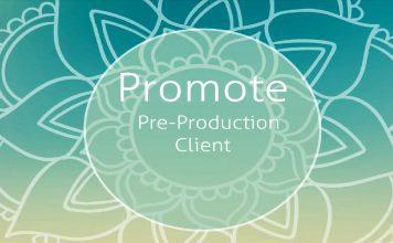 Promote Pre-Production Client