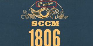 SCCM TP 1806 Upgrade